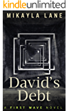 David's Debt (First Wave Book 11)