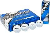 Srixon Men's AD333 Golf Ball - White