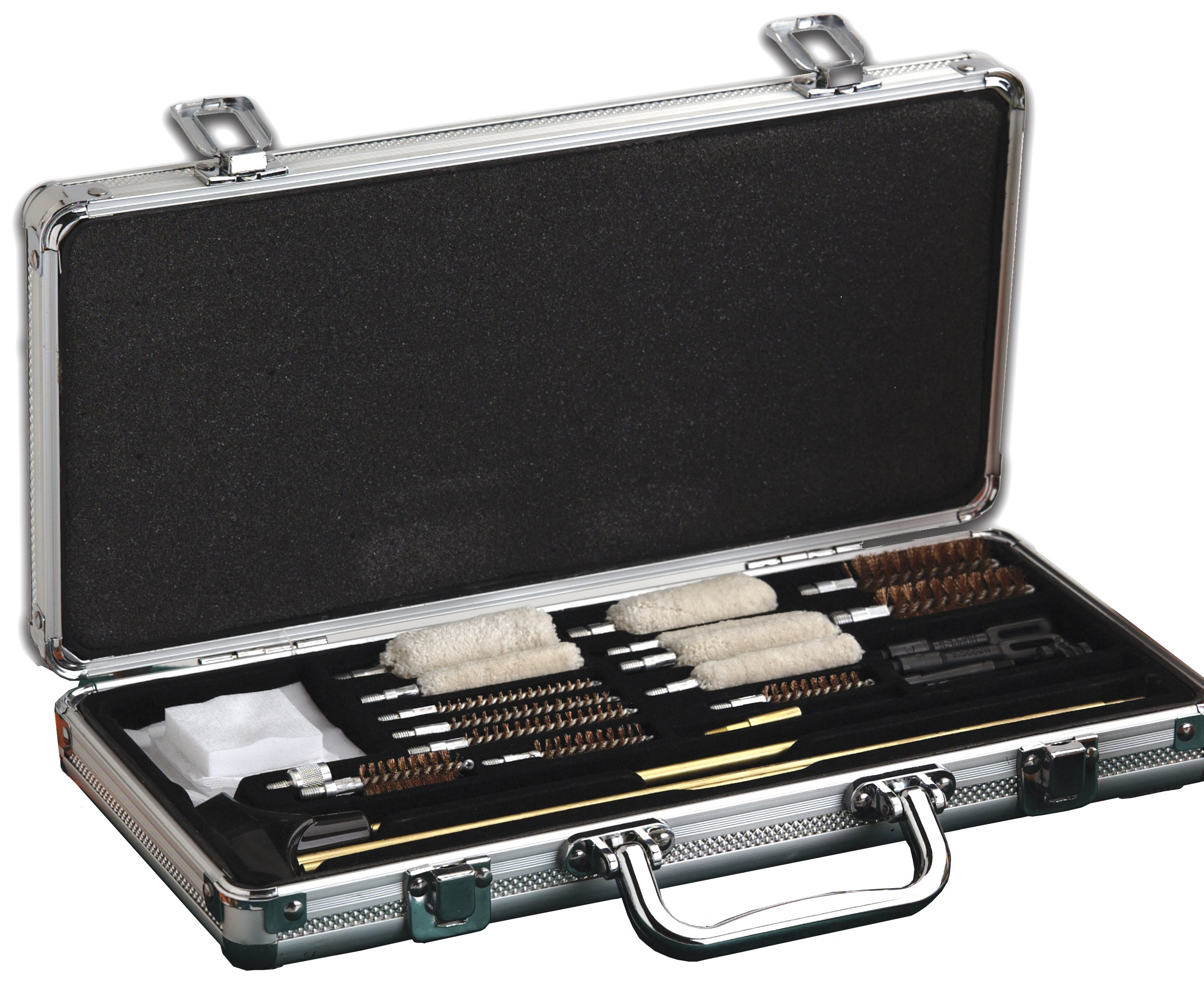 Hoppe's Deluxe Gun Cleaning Accessory Kit by Hoppe's (Image #1)
