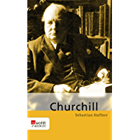 Winston Churchill (German Edition)