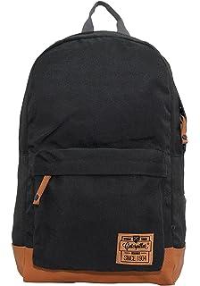 caafe107972 CAT Combat Casual Backpack, 46 cm, 15 Liters, Black: Amazon.co.uk ...