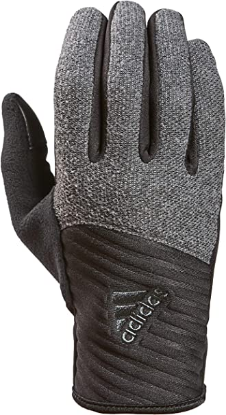La Iglesia fluir Hacer la cena  Amazon.com: adidas Gabbrose - Guantes de running: Sports & Outdoors