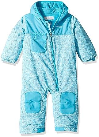 477d31bd0 Amazon.com  Columbia Kids  Hot-TOT Suit  Clothing