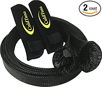 Details about  /Set of 2pcs Fishing Rod Tip Cover Glove Protector and Fishing Rod Tie Strap