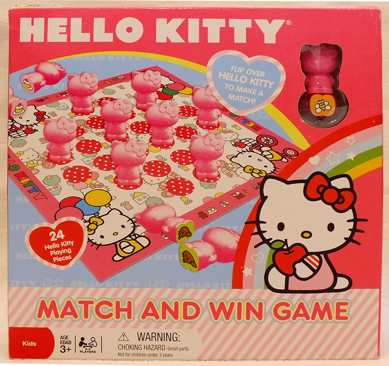 2012 Sanrio Hello Kitty Best Friends Key Caps
