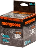Mongoose MG78457-6 Fat Tire Tube, 20 x 4""