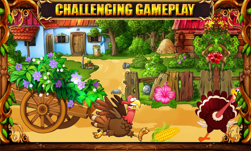 Amazon Com Thanksgiving Escape Game Appstore For Android