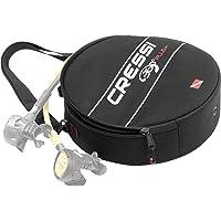 Cressi Genius, Bolsas de computadora para Instrumentos reguladores de Buceo, Cressi: Calidad Desde 1946