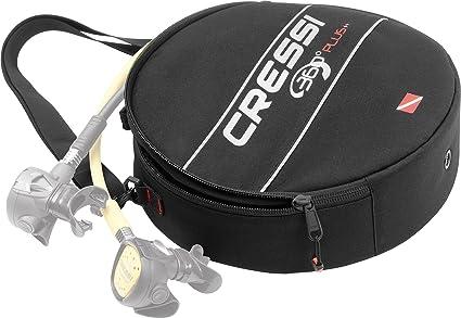 Amazon.com: Cressi Genius, – Regulador Instrumento bolsas de ...