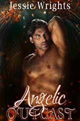 Angelic Outcast (Heavenly Chronicles Book 1) Kindle Edition
