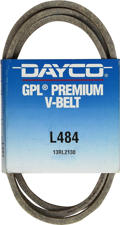 D/&D PowerDrive L485 made with Kevlar V Belt