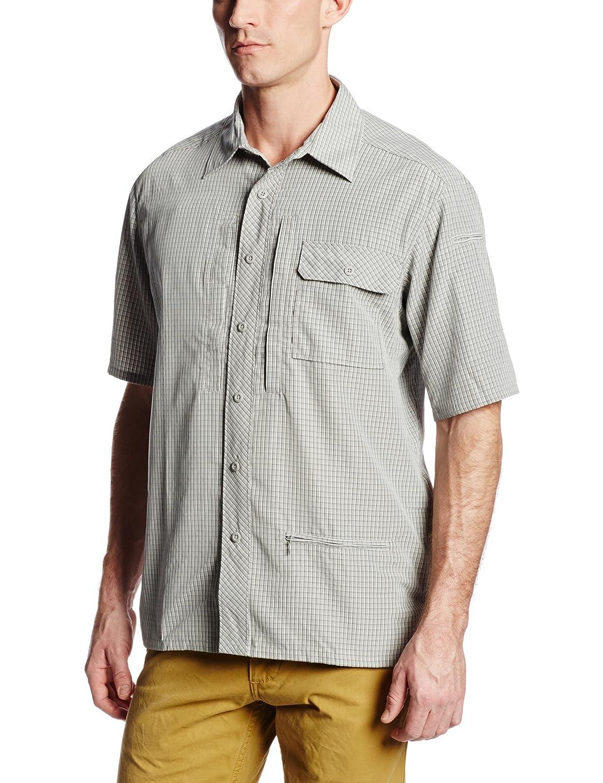 PROPPER Herren Independent Button Up Shirt