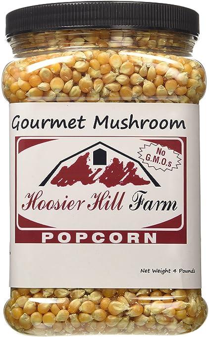 Hoosier Hill Farm Gourmet Mushroom