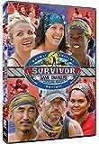 Survivor: Kaôh Rōng - S32 (4 Discs) [Blu-ray]