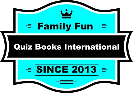 Quiz Books International