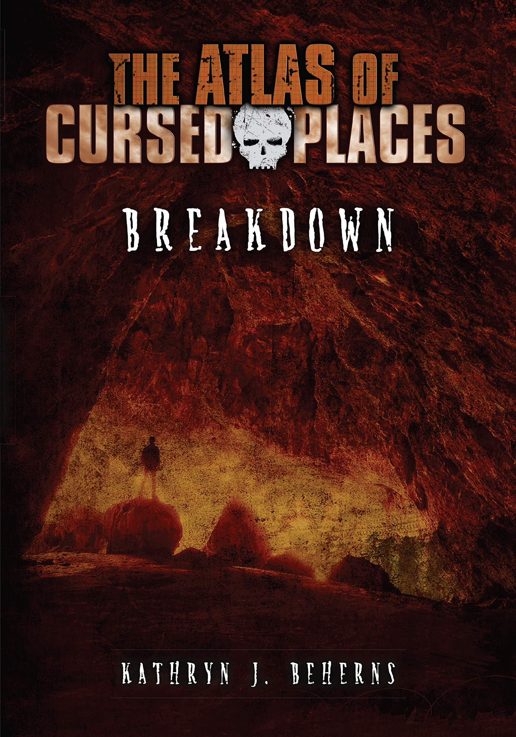 Breakdown (The Atlas of Cursed Places) PDF
