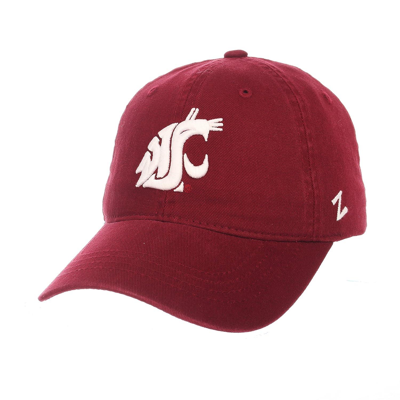 64cd3089b63 Amazon.com   ZHATS Alabama Crimson Tide Scholarship Relaxed Fit Dad Cap -  NCAA