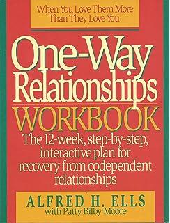relationship expectations worksheet