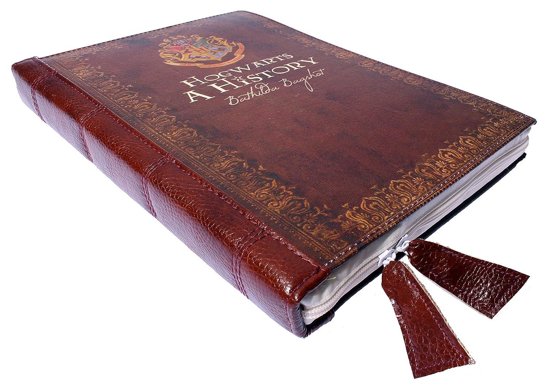 casenews Hogwarts A History – Harry Potterケースfor 13インチDell Inspiron – Fantastic Beastsケース – Hogwartsケース B06X6HHYNV