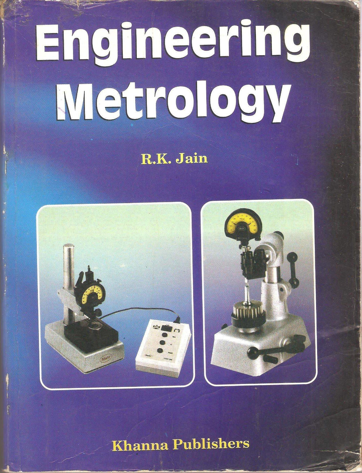 Metrology book by mahajan pdf creator.
