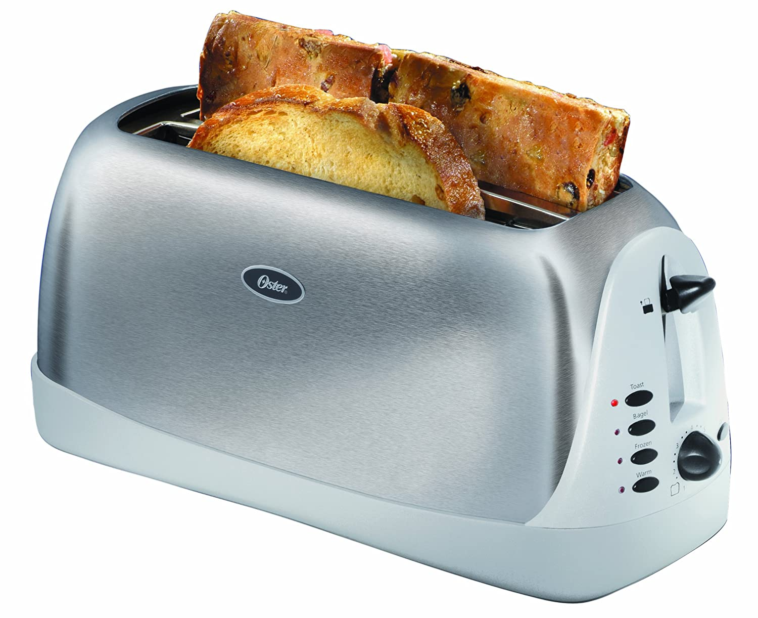 home brushed p stainless toaster the slice toasters krups savoy depot slot