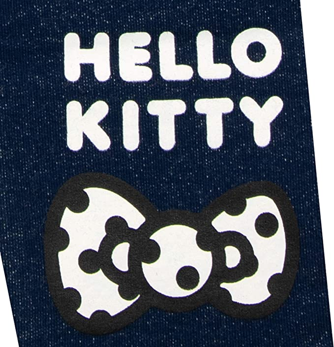 Hello Kitty Camiseta y Leggings para niñas: Amazon.es: Ropa y ...