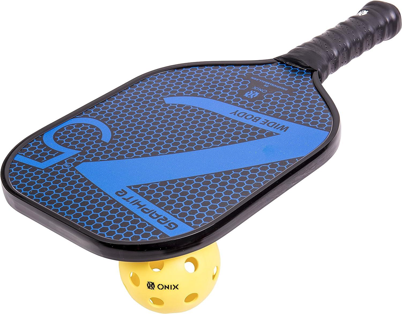 ONIX Graphite Z5 Graphite Pickleball Paddle