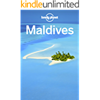 Lonely Planet Maldives (Travel Guide) (English Edition)