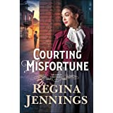 Courting Misfortune (The Joplin Chronicles Book #1)