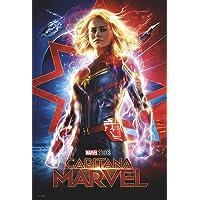 Capitana Marvel (Steelbook) [Blu-ray]