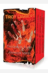 The Samuel Elijah Johnson Series: Redemption, Temptation, and Confession