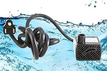 Admirable Tiger Pumps 72Gph Submersible Water Pump Pond Pump Aquarium Pump Wiring Cloud Oideiuggs Outletorg