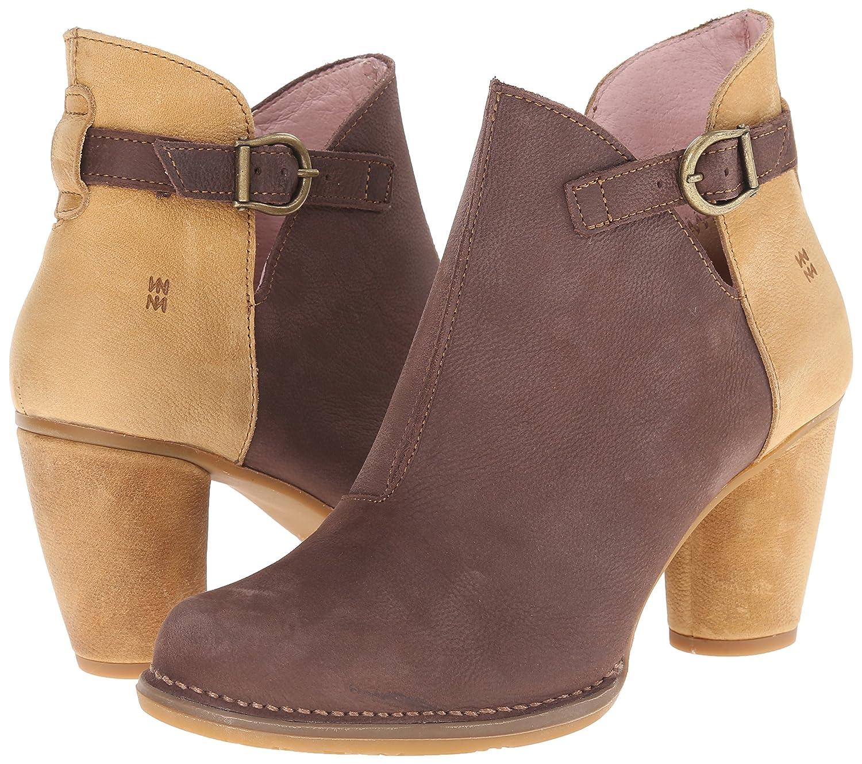 El Naturalista Women's Colibri N472 Boot / B00WW4VPRO 37 M EU / Boot 6.5 B(M) US|Brown/Camel fddef6