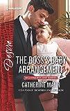 The Boss's Baby Arrangement (Billionaires and Babies)