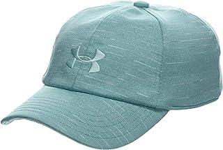 Under Armour Girls Space Dye Renegade cap, Cappello Bambino