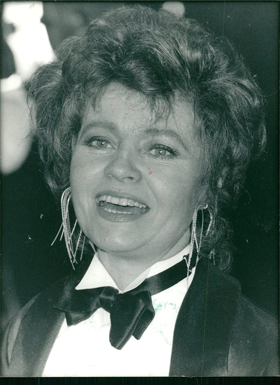Watch Prunella Scales (born 1932) video