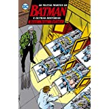 Batman. As Muitas Mortes de Batman