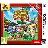 Animal Crossing : New Leaf (Nintendo 3Ds)