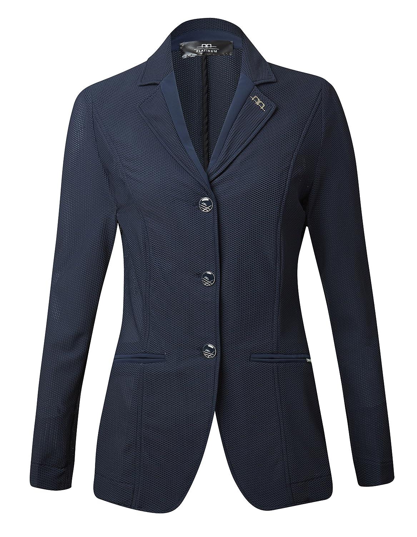 Horseware AA Ladies Motion Lite Jacket Navy Large