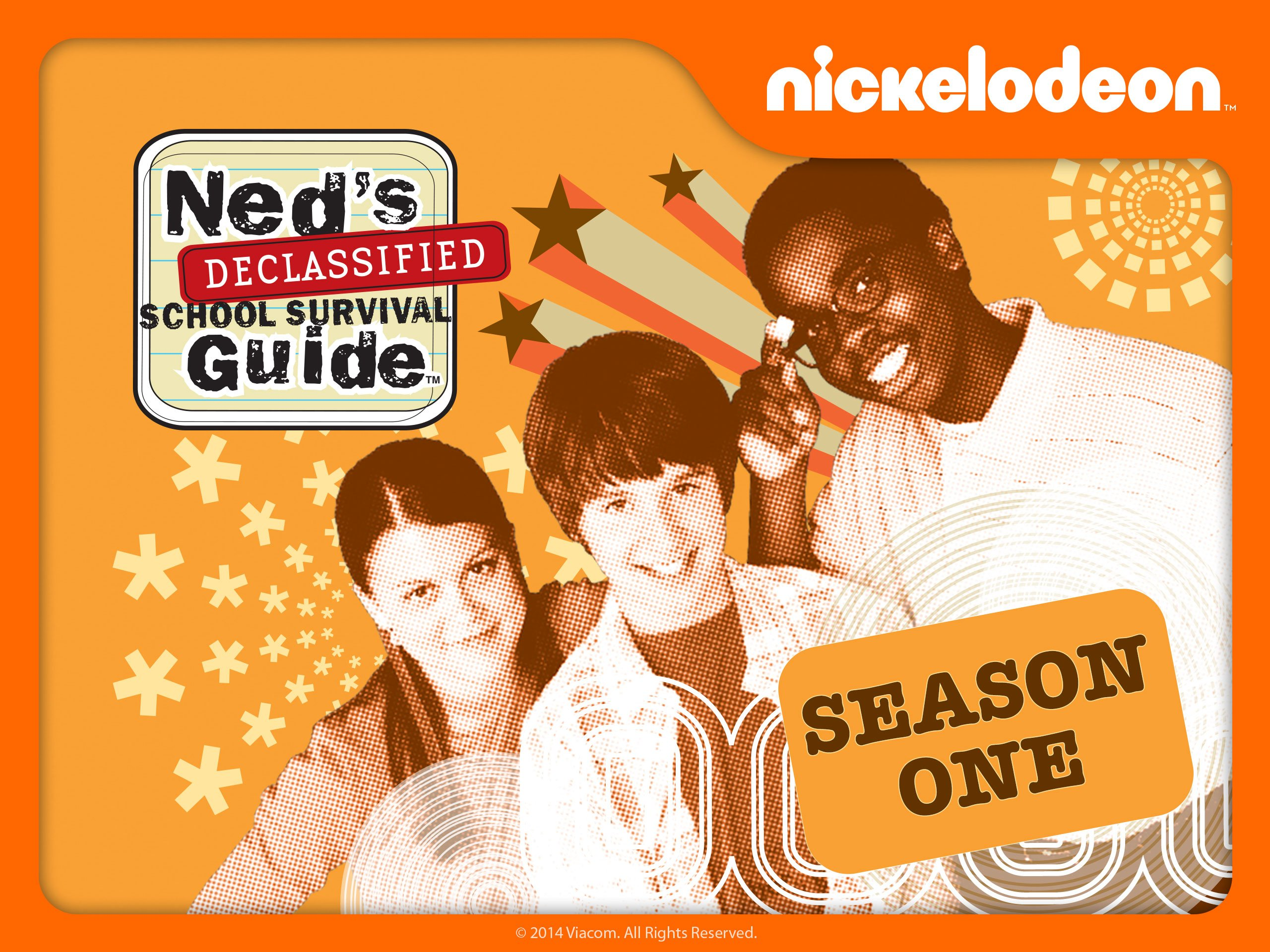 Ned's declassified school survival guide (a titles & air dates guide).