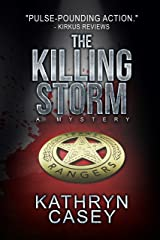 The Killing Storm (Sarah Armstrong Mysteries Book 3) Kindle Edition