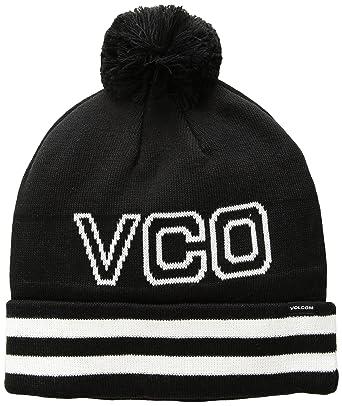 Amazon.com  Volcom Men s VCO Beanie acc42e71e98