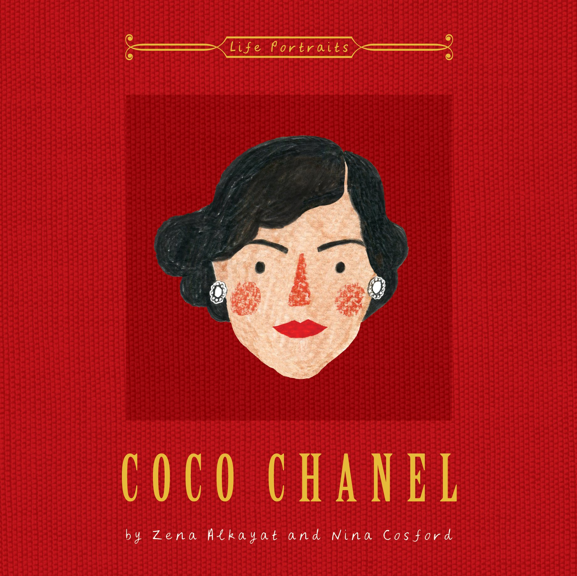 coco chanel charity work