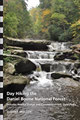 Day Hiking the Daniel Boone National Forest Kindle Edition