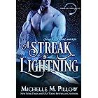 A Streak of Lightning (Warlocks MacGregor Book 10)