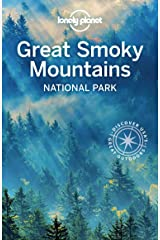 Lonely Planet Great Smoky Mountains National Park (Travel Guide) Kindle Edition