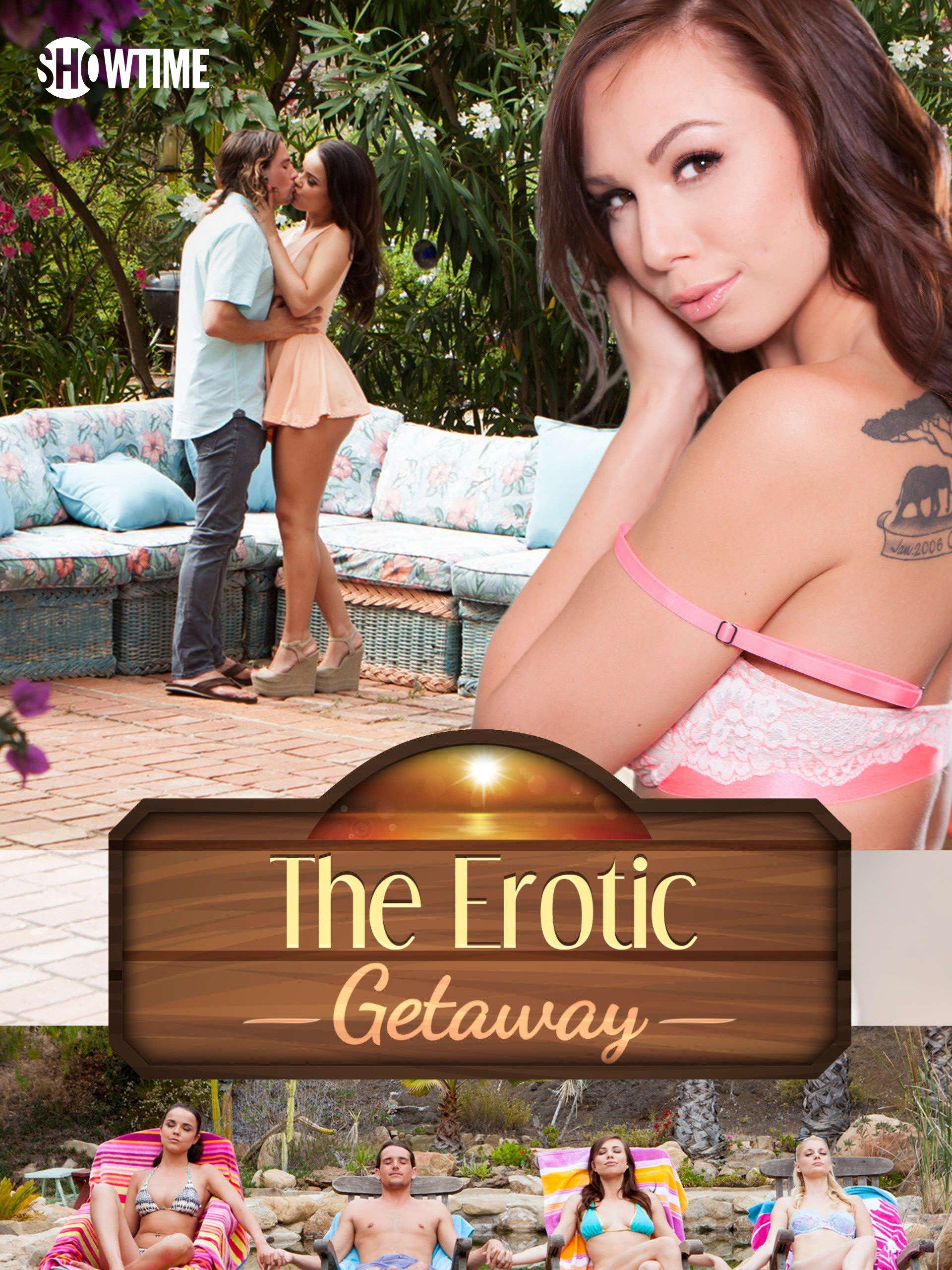 Erotic Getaway Movie