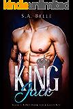 King Jack: Book I: A Bad Week for a Good Boy