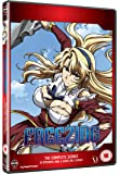Freezing Complete Series Collection [DVD]