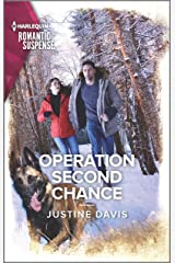 Operation Second Chance (Cutter's Code Book 11) Kindle Edition